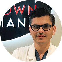 Dr. Oryan Baruch, DO
