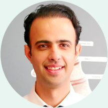 Dr. Daniel Khaimov, M.D.