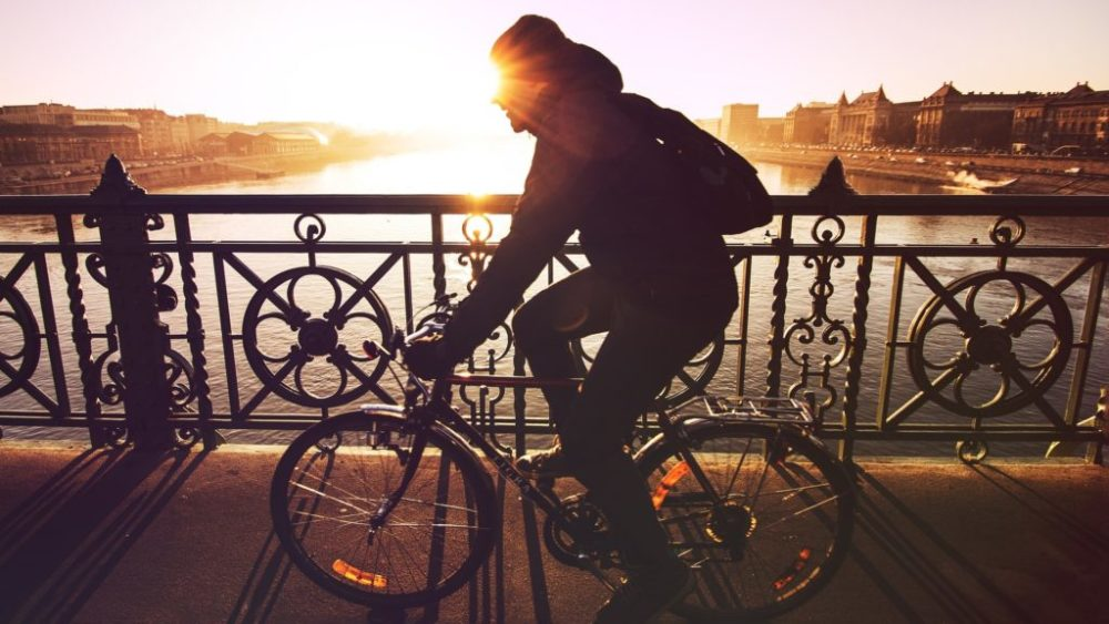 How NYC Bicycle Riders Can Avoid Or Manage Their Pain
