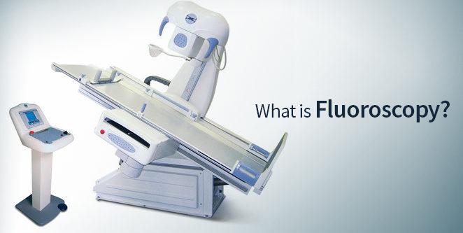 How Do Fluoroscopy Machines Treat & Manage Pain