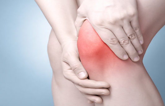 Best Natural And Medicinal Treatments For Knee Pain
