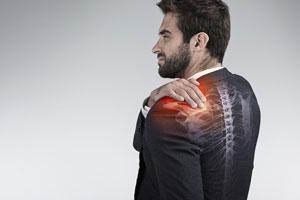 Shoulder-Injuries